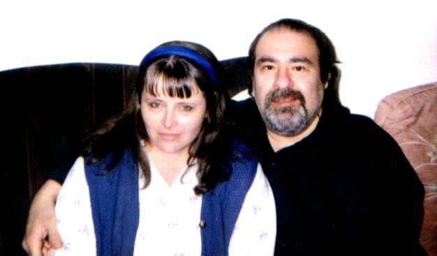 Debby & Wilbert