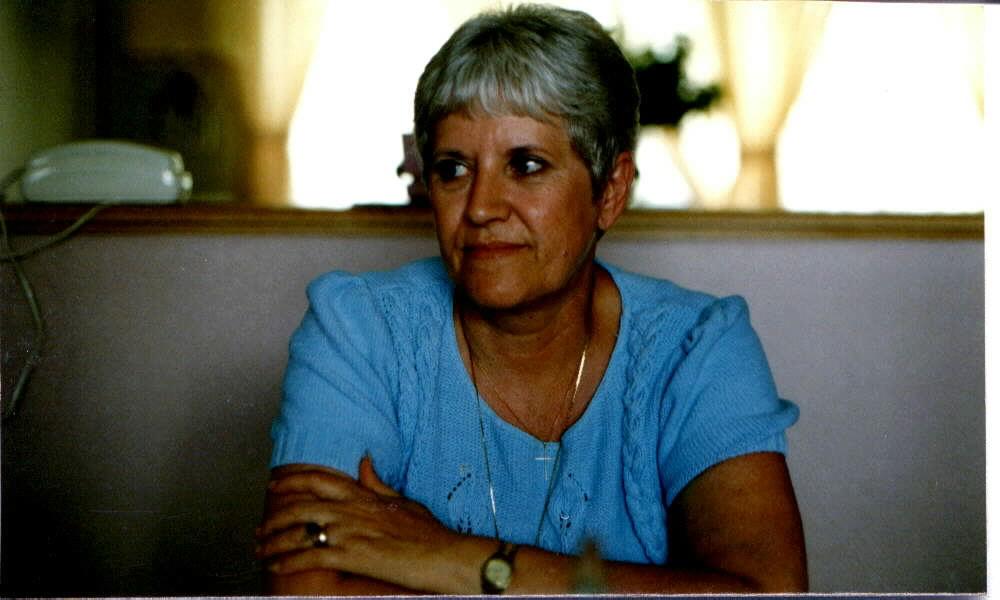 Joyce O'Toole